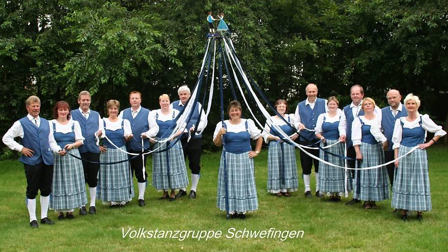 Volkstanzgruppe Schwefingen
