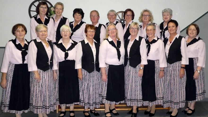 Tanzgruppe Neulehe