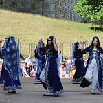 Tanzgruppe Ay Yildiz Nordhorn