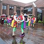 Kindertanzgruppe des TPZ Lingen