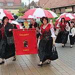 Tanzgruppe Heimatverein Werlte