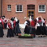 Folklore u. Trachtengruppe Werlte